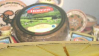 Brânza de Horezu cucerește Spania
