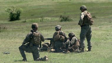 militari babadag