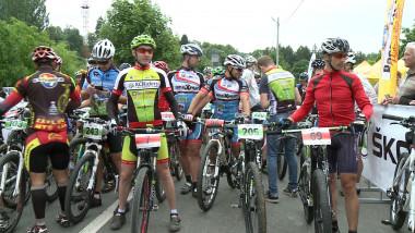ciclism monteoru