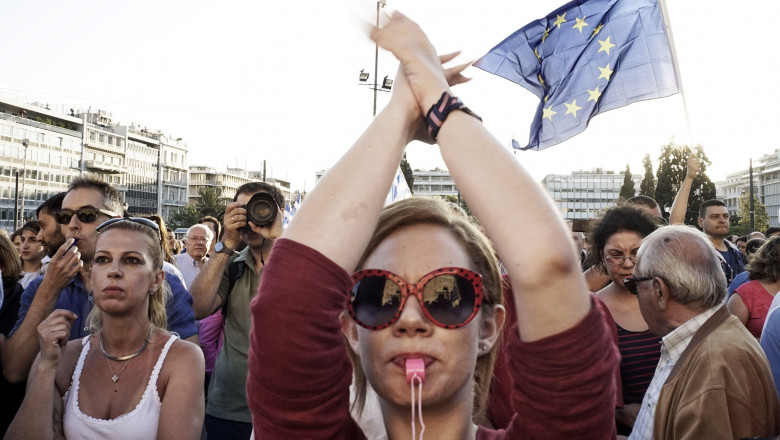 grecia grexit manifestanti - GettyImages-478112126-1