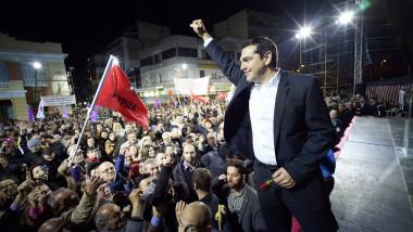 tsipras cu sustinatori - fb