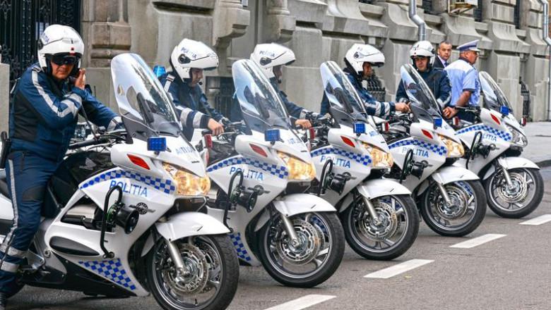 MOTOCICLETE POLITIE HOTNEWS
