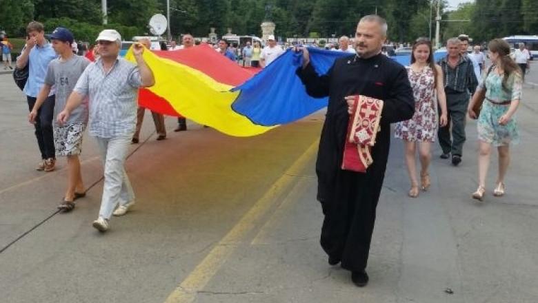 miting marea adunare nationala chisinau publika.md 05.07
