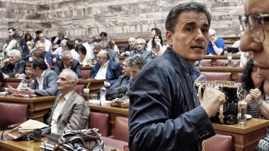 tzakalotos ministru grec finante GettyImages-477311818 6072015