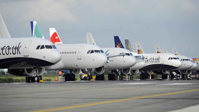 Avioane - Mfax