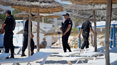 ATENTAT TUNISIA UPDATE 1