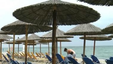 greci plaja