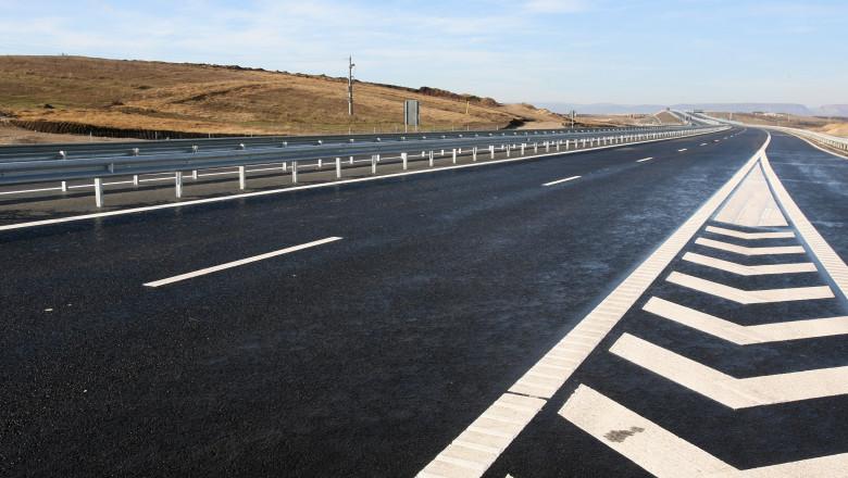 Conectațicueuropa Autostrada Transilvaniei Un șantier Abandonat