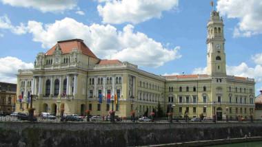 primaria Oradea