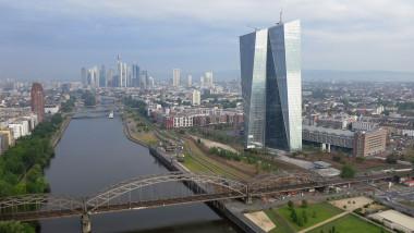 banca centrala europeana - frankfurt - GettyImages-477205802 - 3062015