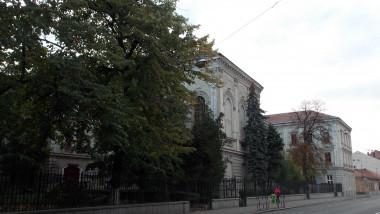 Colegiul Na ional Mihai Eminescu - Oradea