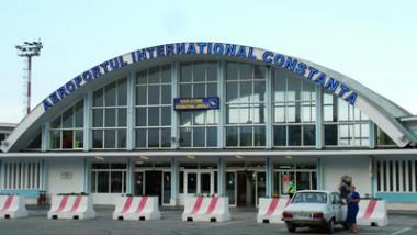 Aeroportul Mihail-Kogalniceanu