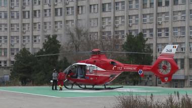 elicopter cj smurd