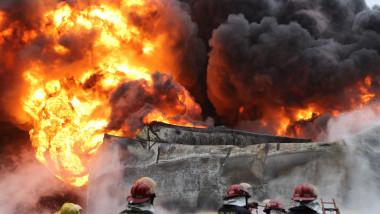 explozie china - GettyImages - 16 iulie 2015