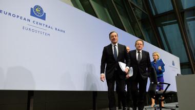 BCE Banca Centrala Europeana Getty