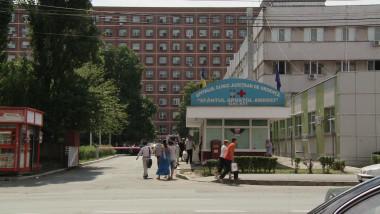 lyme spital