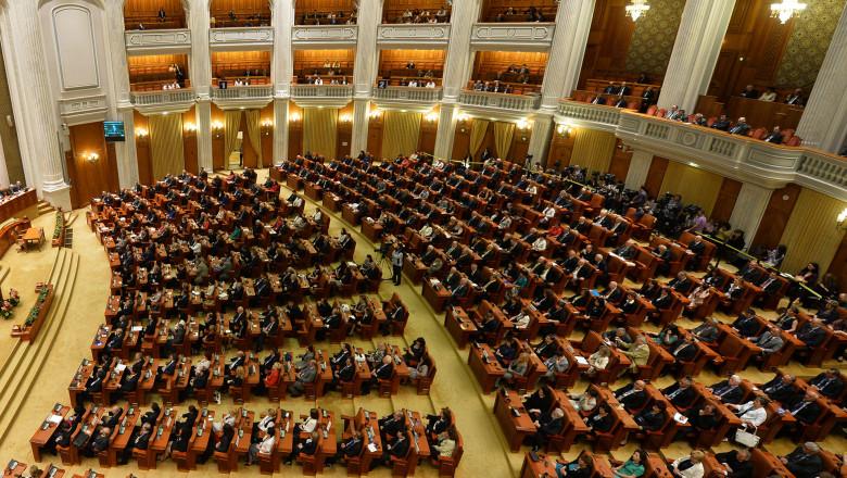 PLEN PARLAMENT 6788019-Mediafax Foto-Andreea Alexandru