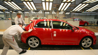 fabrica audi getty images 10.07