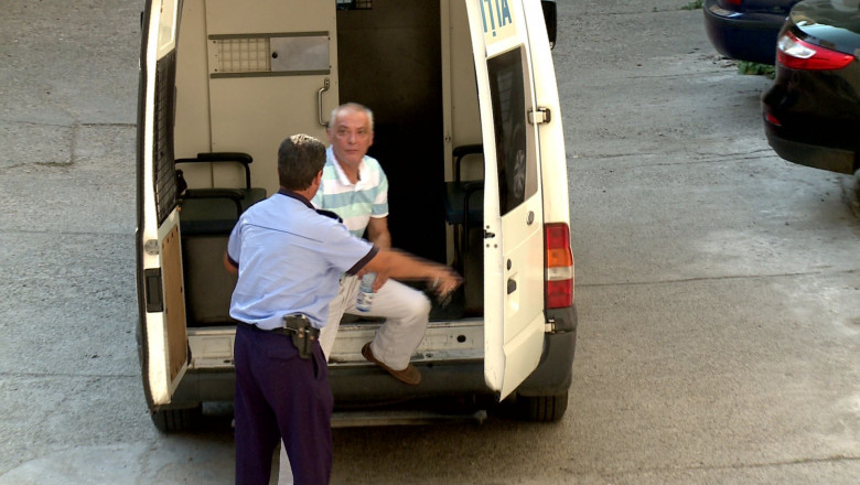 tutea medic arestat