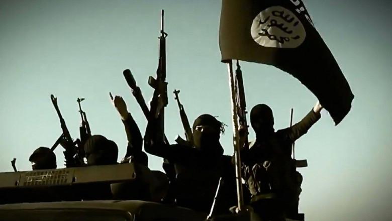 TERORISM ISIS-1