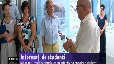 INTERESATI DE STUDENTI BETA
