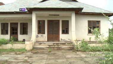 vila ceausescu