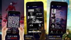 UNTOLDFestival-app