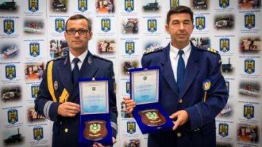 politisti premiati