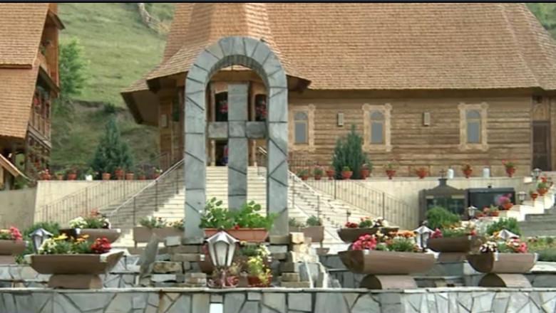 manastire gheorghiteni