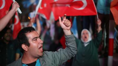 turcia proteste GettyImage 26.7.2015