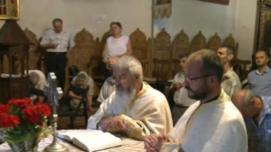 rugaciuni ploaie biserica