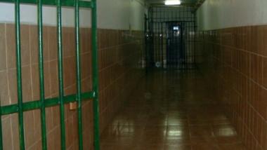 penitenciar jilava 18 dec