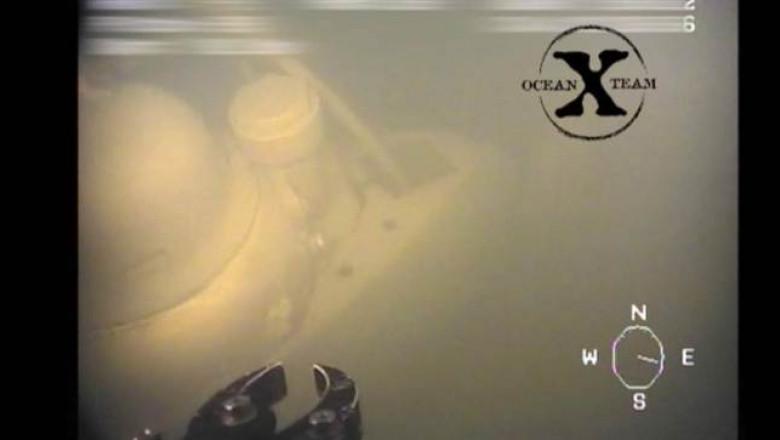 submarin rusesc - expressen