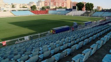 stadion otelul evacuare