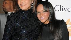 Whitney Houston si Bobbi Kristina Brown GettyImages 28.07.2015