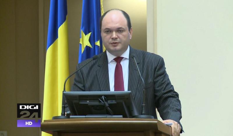 ionut dumitru presedinte consiliul fiscal digi24 22-1.07.2015
