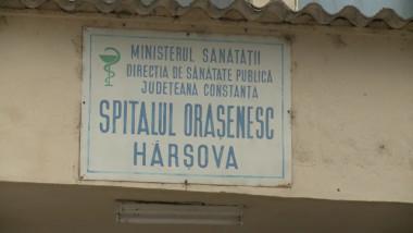 spital harsova