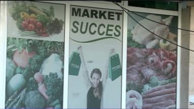 SUPERMARKET SUCCES