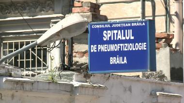 spital tbc brr