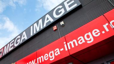 mega image magazin