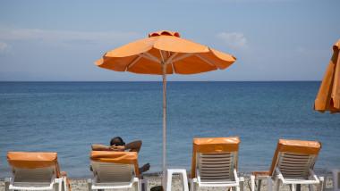 plaja vacanta litoral - GettyImages - 23 iulie 1