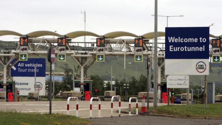 eurotunel getty