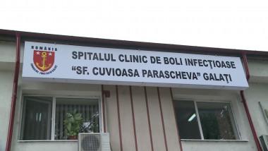spital boli inf