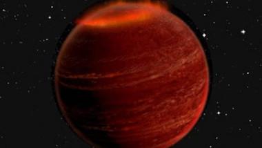 aurora planeta