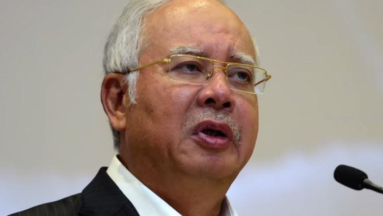 najib razak premier malaezia - captura youtube - 23 iulie