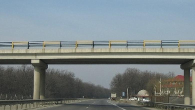 autostrada bucuresti pitesti foto wikipedia 31 07 2015
