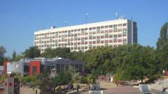 spital municipal Oradea