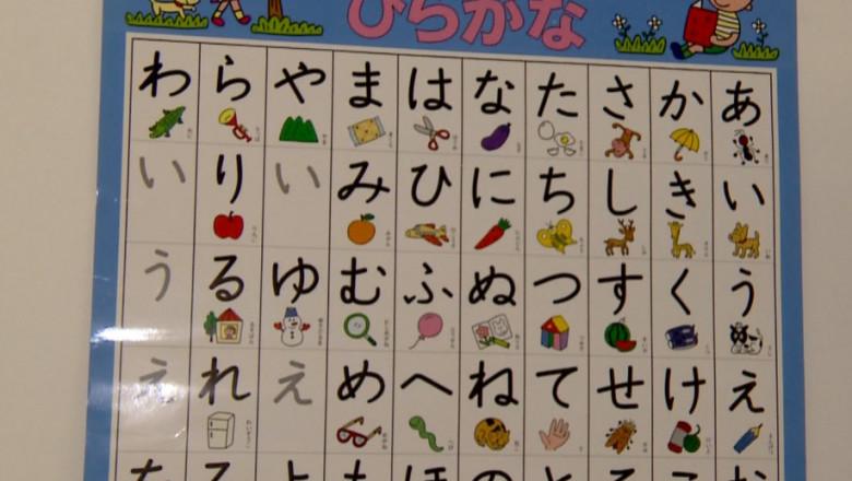 litere japoneza