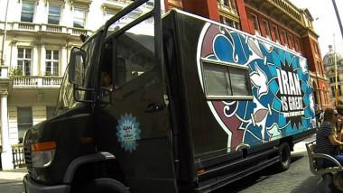 cristian ivan truck - bbc