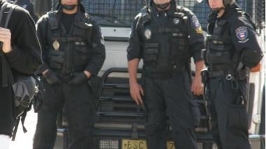 politie cehia